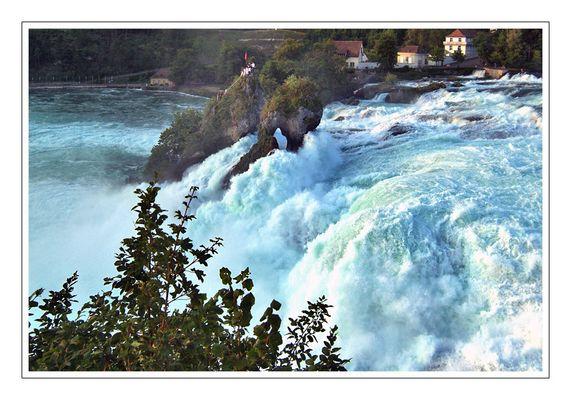 Rheinfall