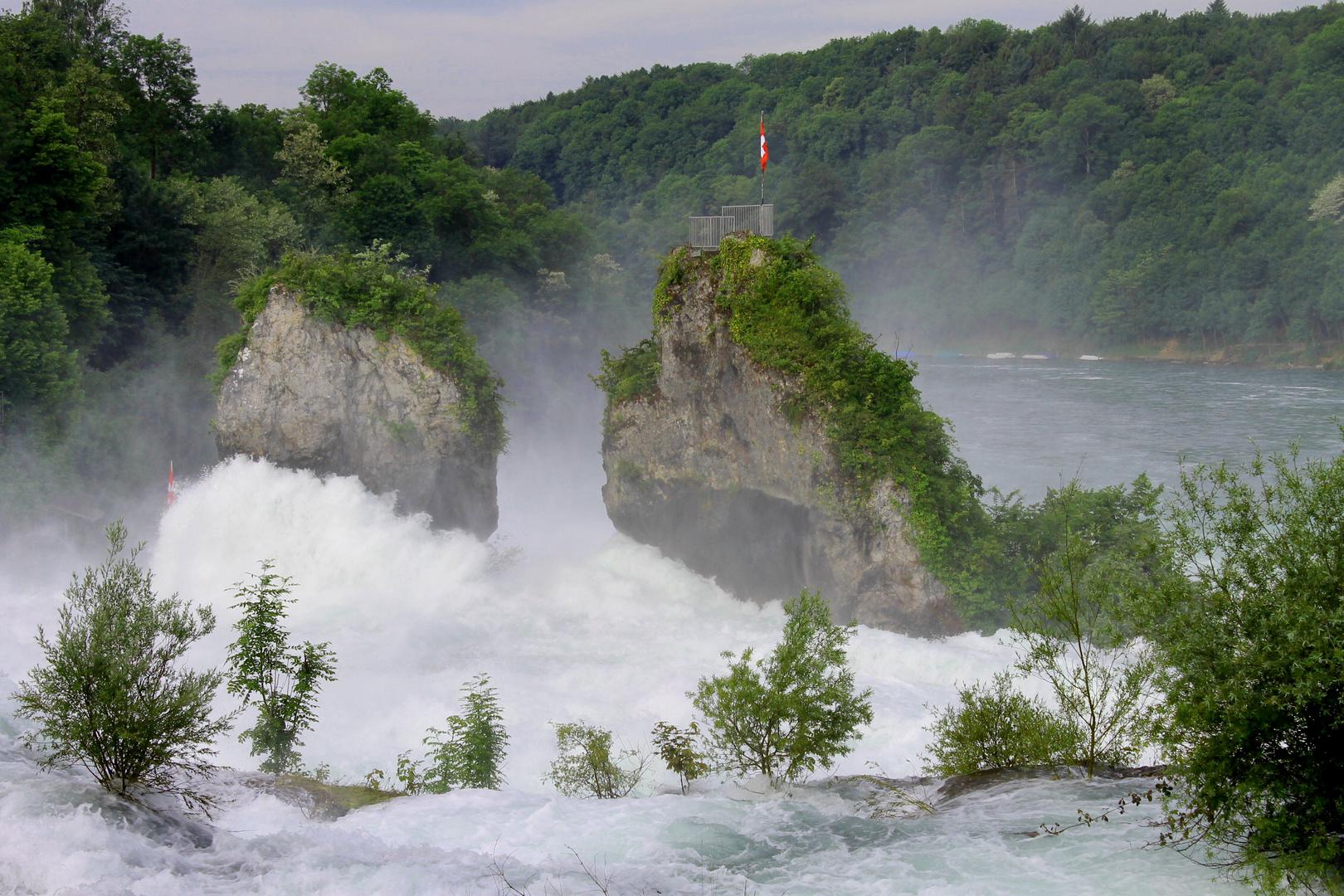 Rheinfall CH