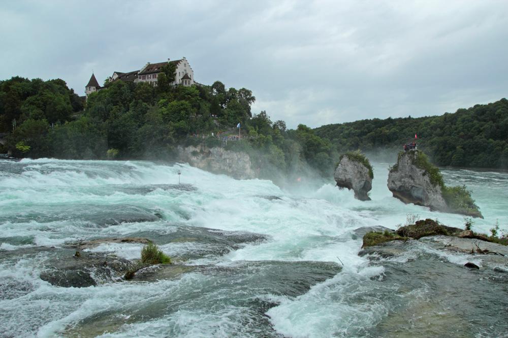Rheinfall IV