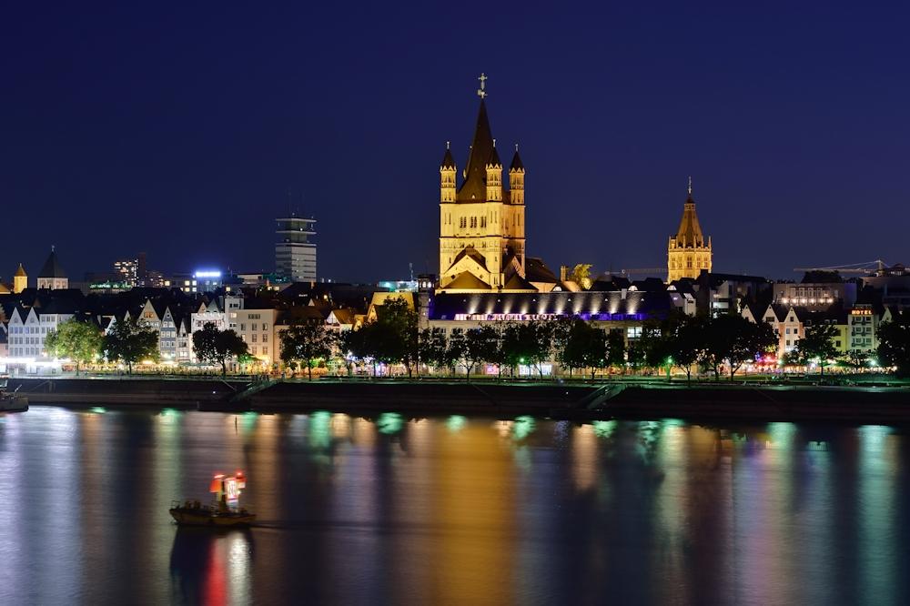 Rheinfront