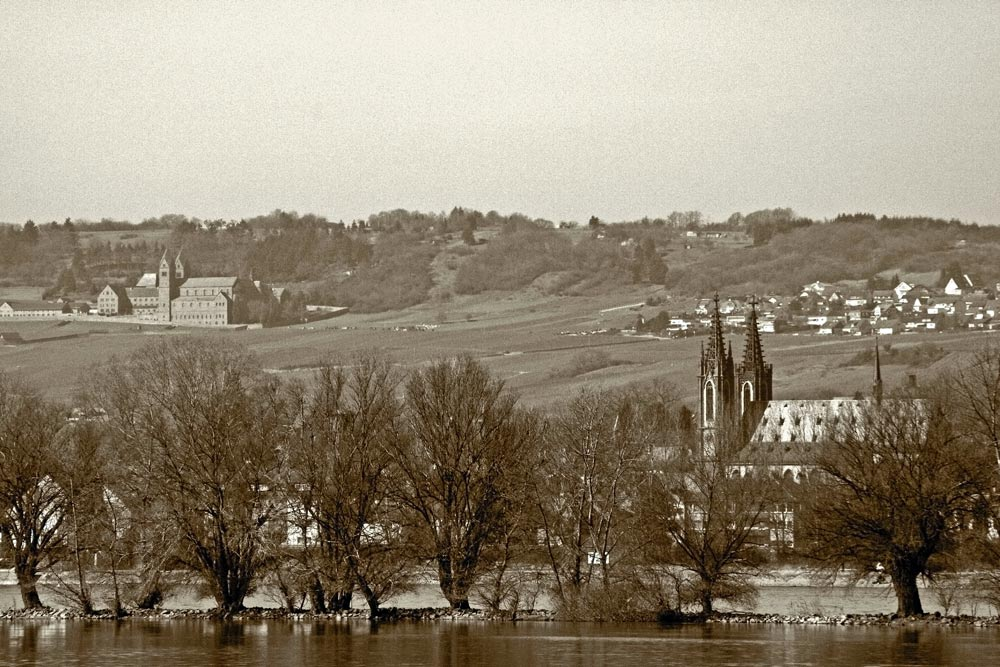 Rheingaublick