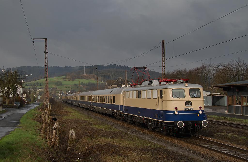 +++Rheingold im Siegerland+++