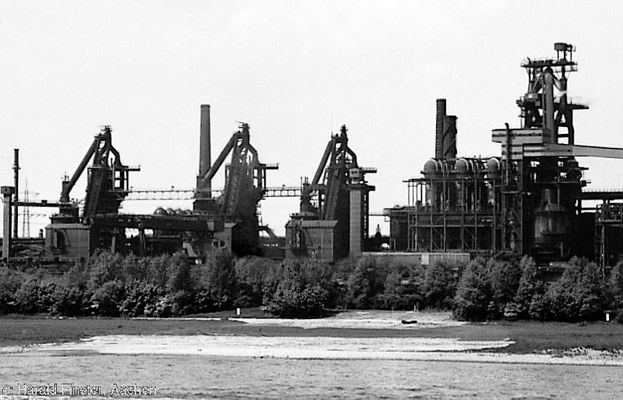 Rheinhausen 1979