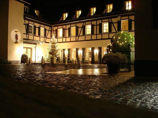 Rheinhotel in Unkel