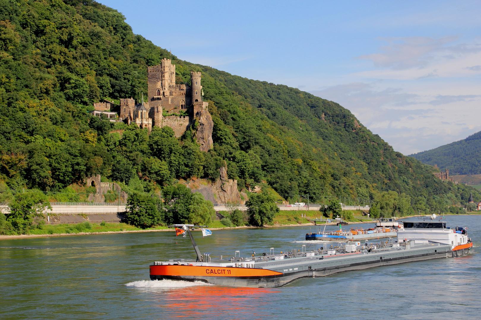Rheinidyll