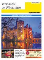 Rheinische Post Weihnachts - Beilage