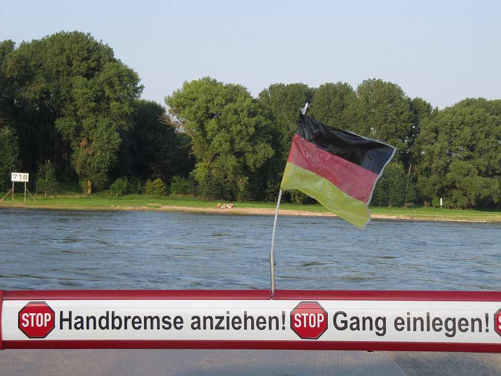 Rheinischer Patriotismus
