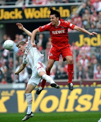 Rheinisches Derby und der FC kann zu Hause nicht gewinnen