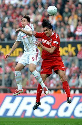 Rheinisches Derby und der FC kann zu Hause nicht gewinnen III