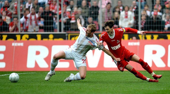 Rheinisches Derby und der FC kann zu Hause nicht gewinnen IV