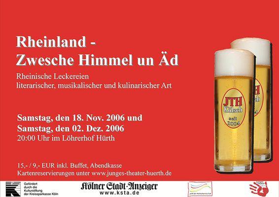 Rheinisches Jahr