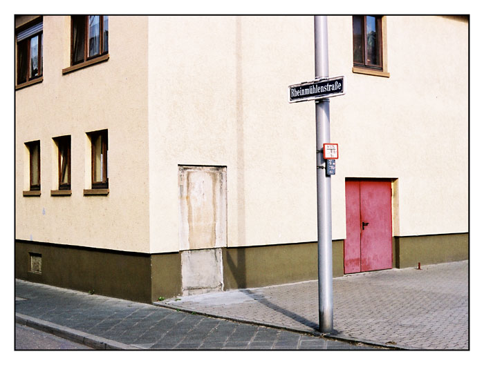 Rheinmühlenstraße