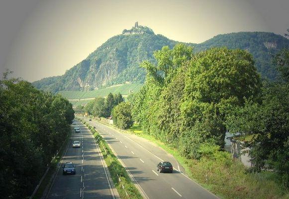 Rheinromantik ?