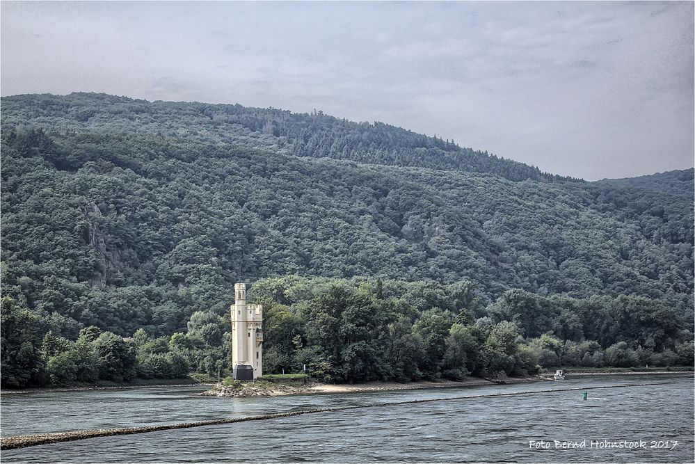 Rheinromantik ....