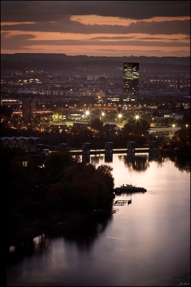 Rheinromantik III