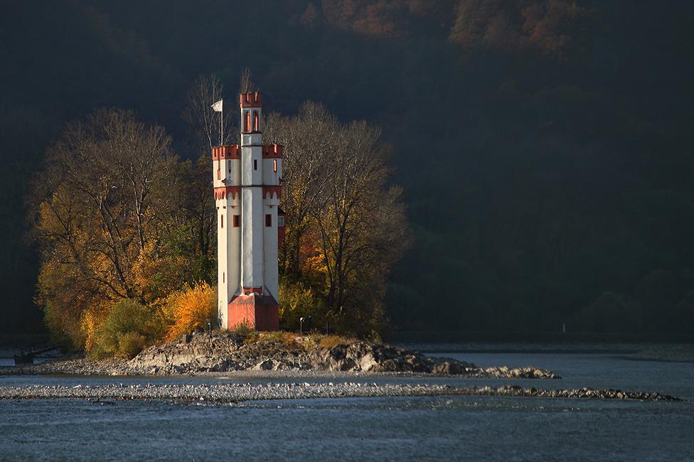 Rheinromantik (VII)