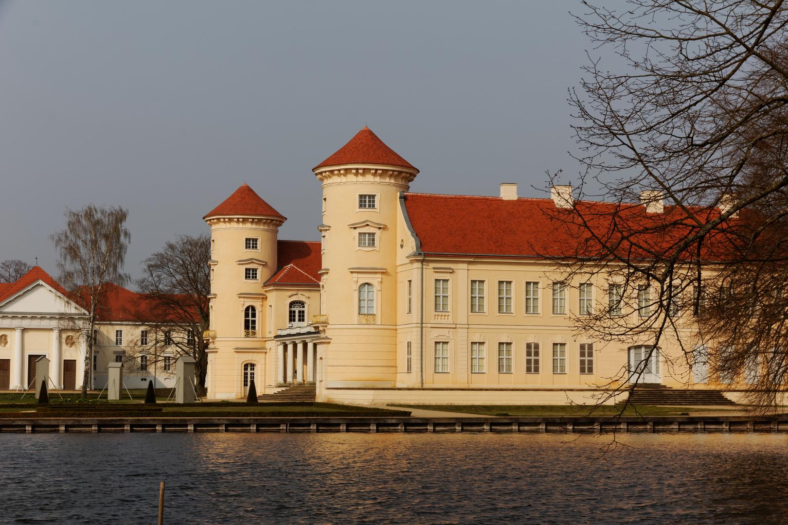 Rheinsberg II