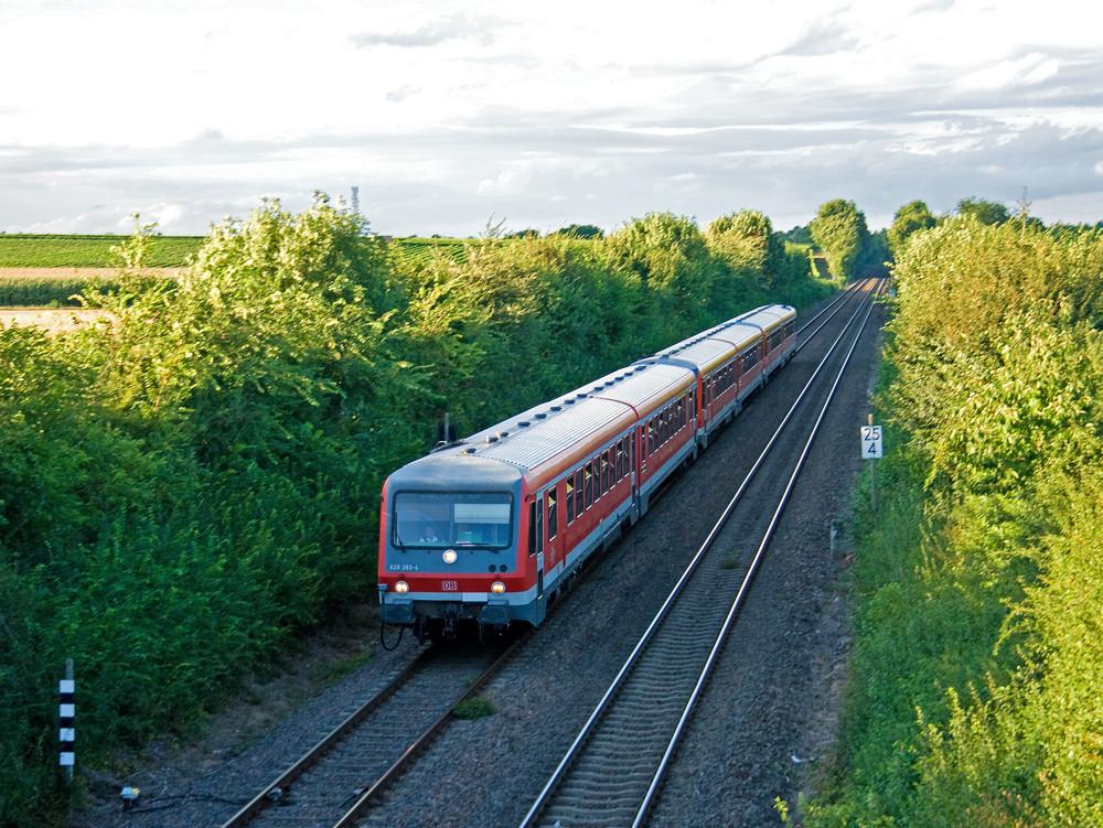 Rheintal-Express