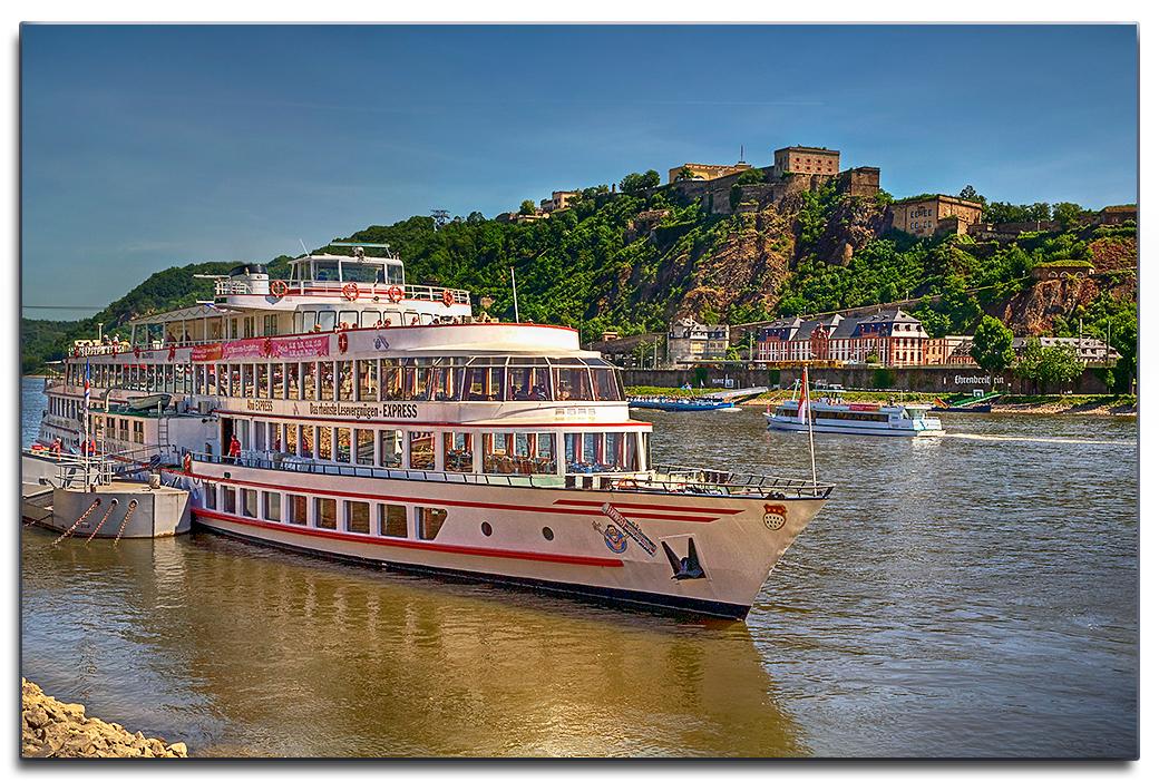 Rheintour-