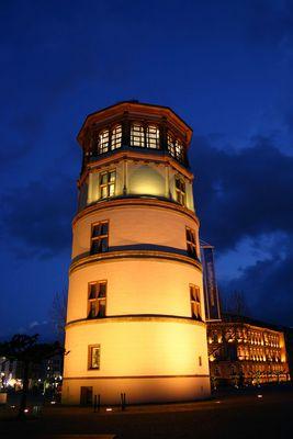 Rheinturm - Düsseldorf
