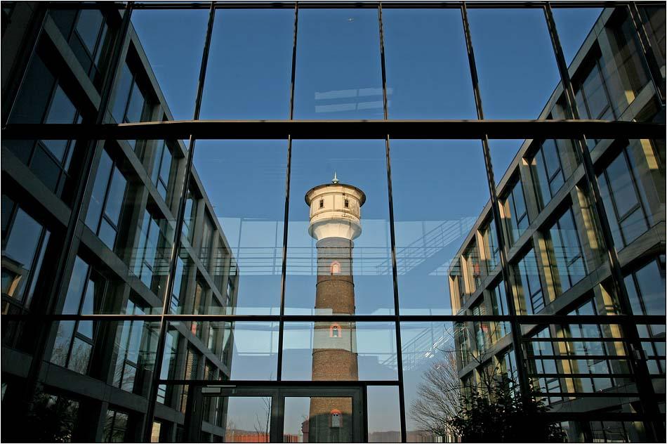 Rheinwerk Bonn # 1