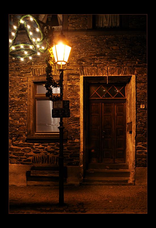Rhens bei Nacht _ 4
