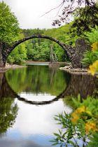 Rhododendronpark Kromlau