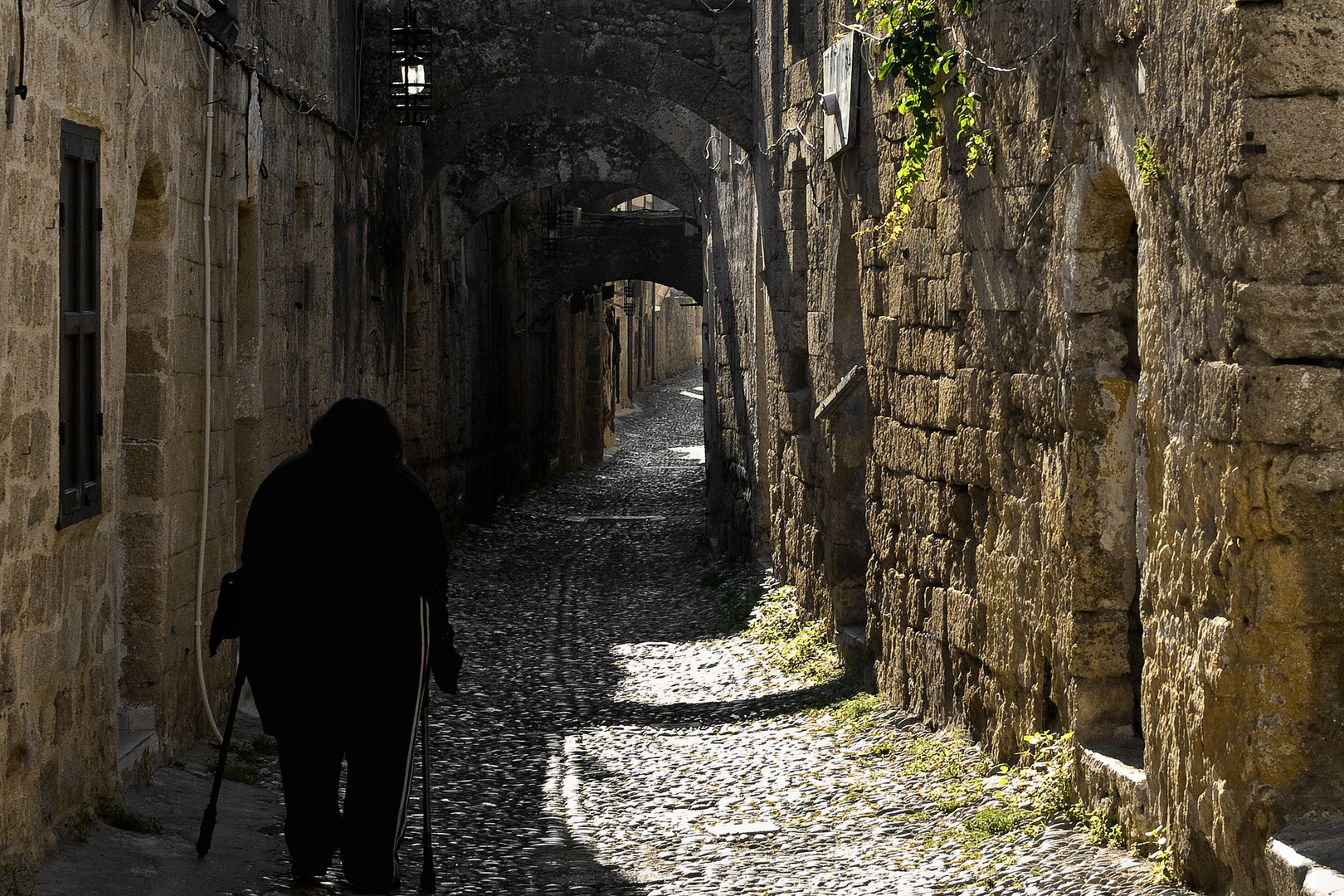 Rhodos Old Town 2