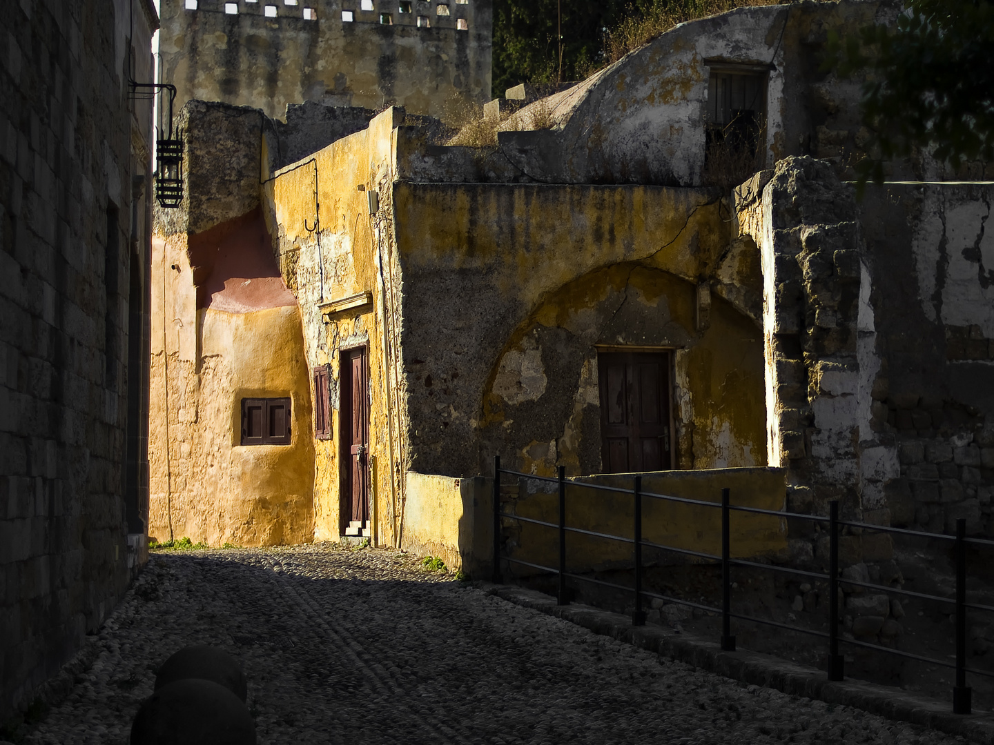 Rhodos Old Town 3
