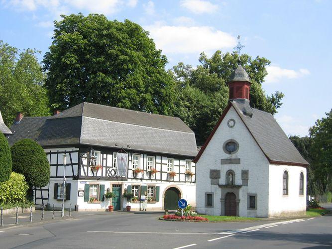 Rhöndorfer Kapellchen
