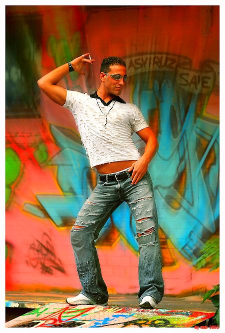 *** Rhythm is a Dancer ***