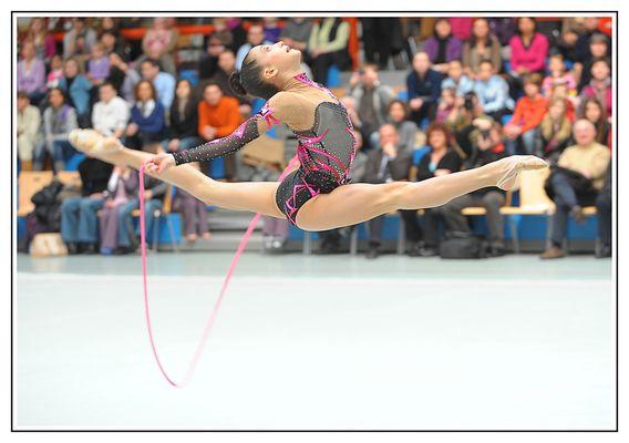 Rhythmische Sportgymnastik # 03