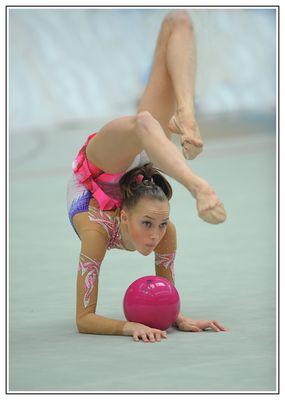 Rhythmische Sportgymnastik # 04