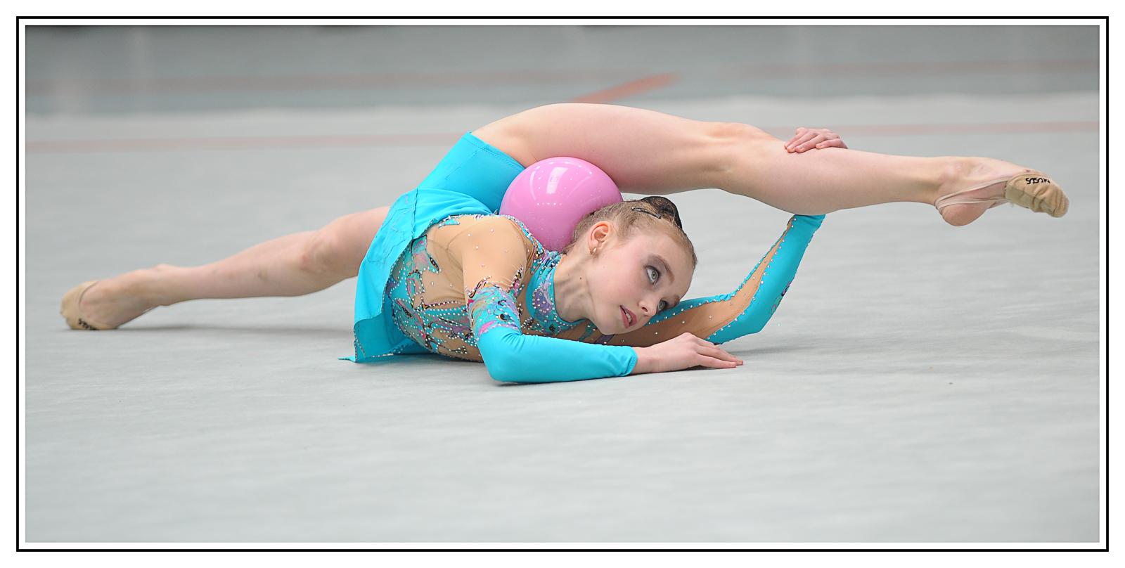 Rhythmische Sportgynmastik # 06