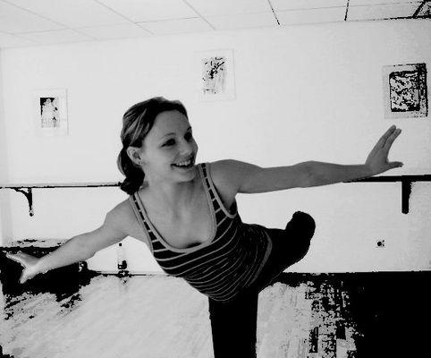 Rhytmische Sport Gymnastik