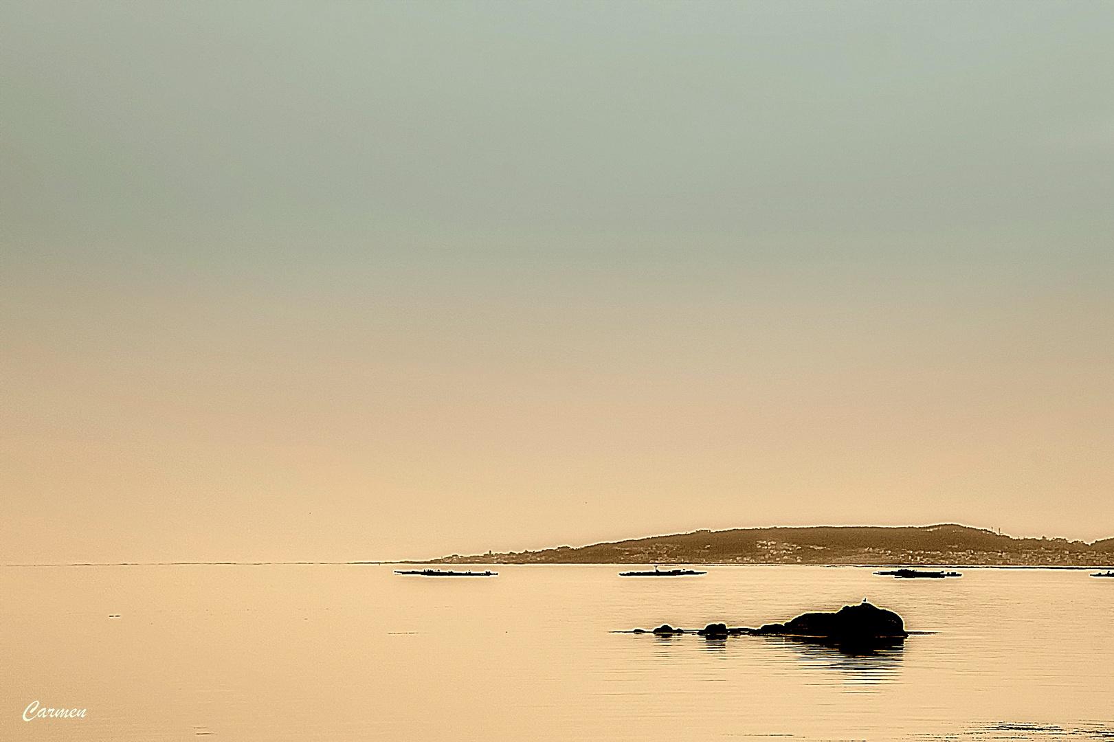Ría de Arousa (para GOYO ALONSO)