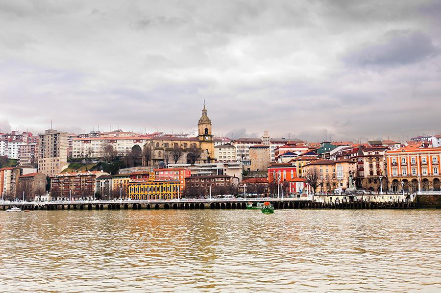 Ria de Bilbao 1
