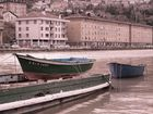 Ria del Nervion y sus embarcaciones