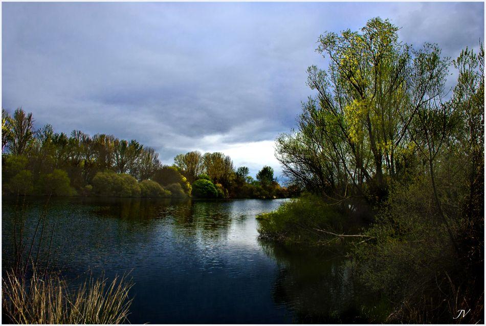 ..ribera del rio