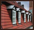 Ribnitz-Damgarten: Dachgauben