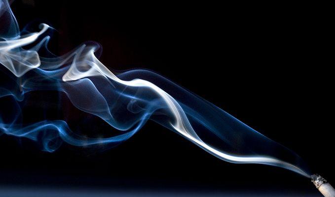 rich satisfying smoke