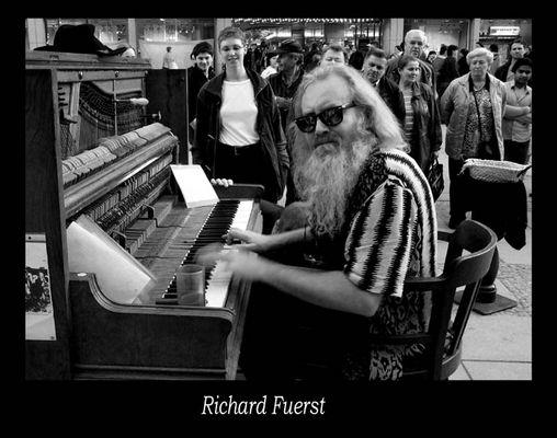 Richard Fuerst...