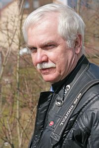 Richard Hunter