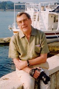 Richard Stahl