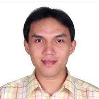 Richie Neil Quinsayas