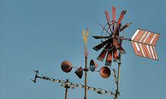 Riciclaggio.Centro meteorologico :-))