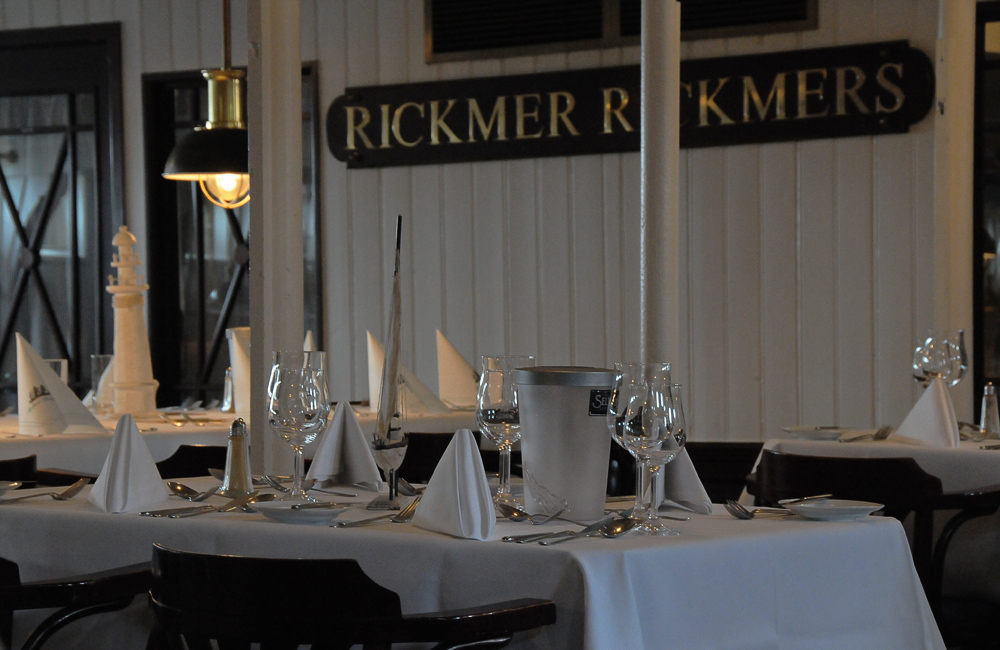 >Rickmer Rickmers< (no. 2)