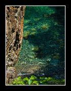 Ricón paradisiaco costa de Palamós (Costa Brava Catalunya)