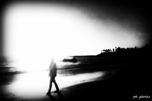 Ricordando il mare...
