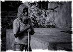 ricordi dall'India:shanti